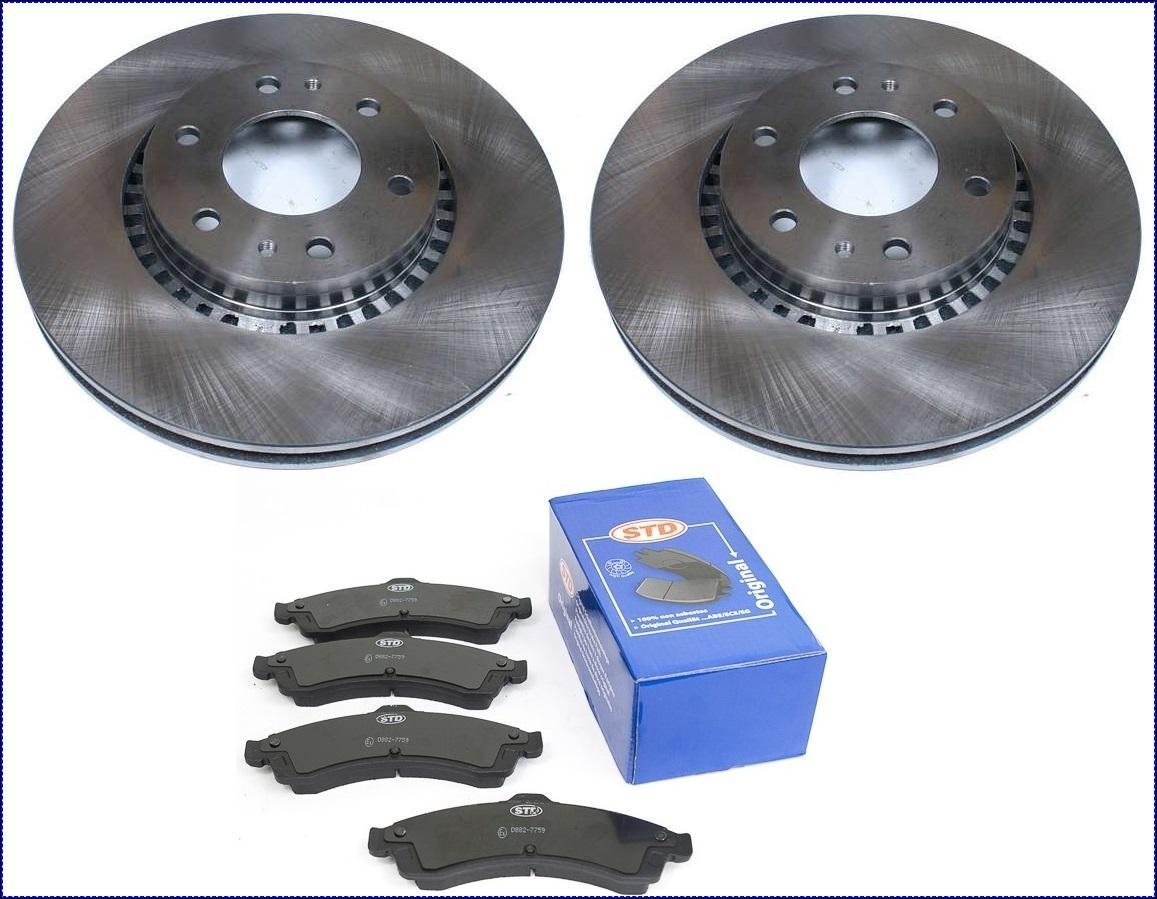 FRONT DE L ou R étrier de frein Kit réparation BRKP 11 S piston pour FORD GALAXY 1995-2006